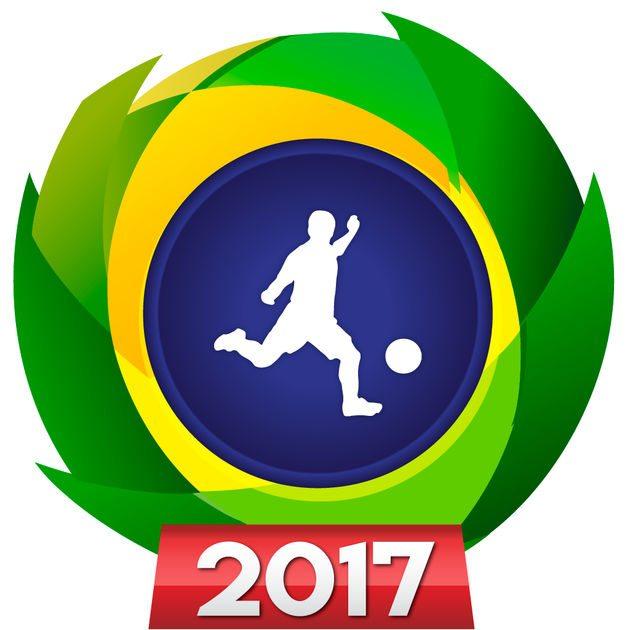 App Brasileirão Pro 2017